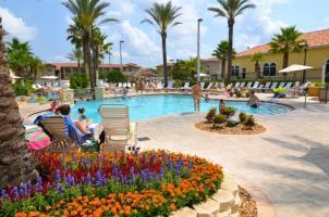 Regal Palms Resort Spa 4 Bedroom Townhome Davenport